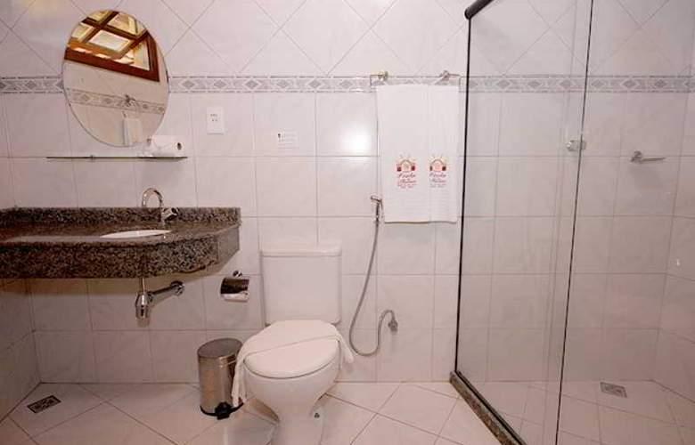 Pousada Perola Do Morro - Hotel - 5