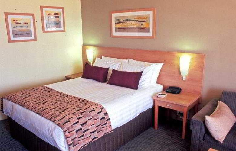 Rydges Plaza Cairns - Room - 3