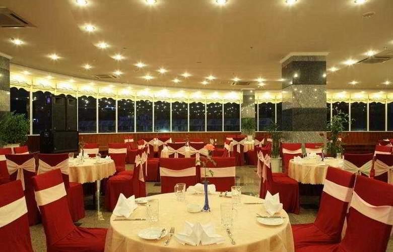 Hoang Anh Gia Lai Plaza - Restaurant - 9