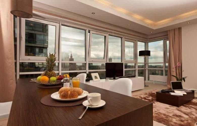 Platinum Residence - Room - 4