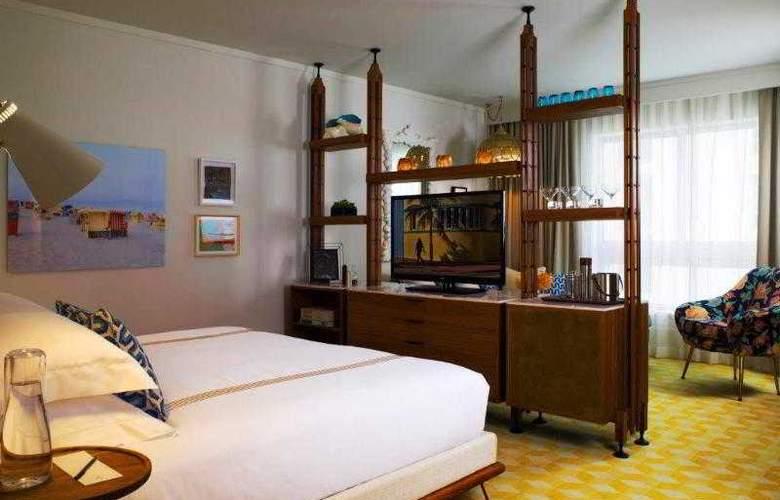 The Confidante – Hyatt Unbound Collection - Room - 0