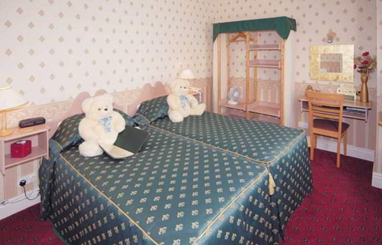 Buckingham´s Hotel - Room - 2