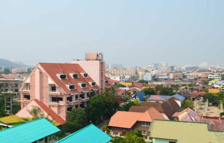 Suksabai Residence Pattaya - Hotel - 8