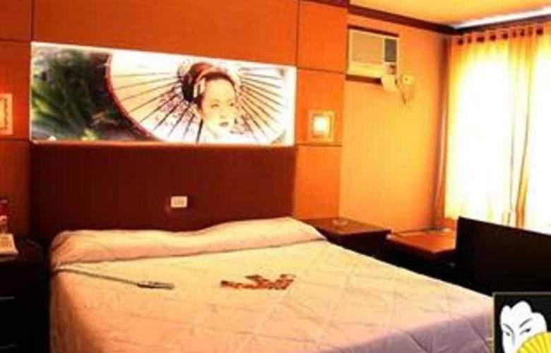 Hotel Sogo Edsa Trinoma - Room - 10
