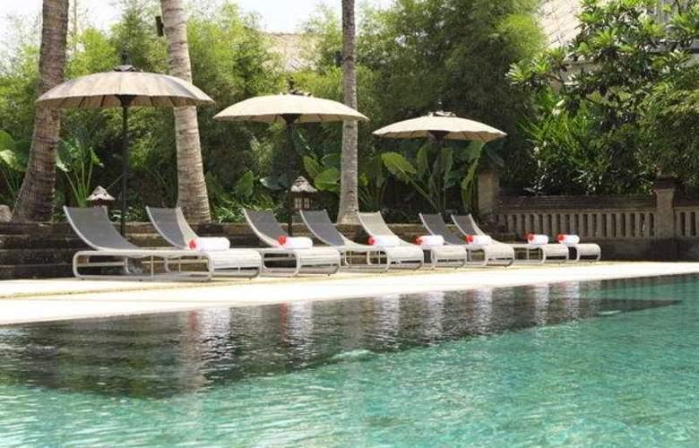 Villa Marie Clare - Pool - 7