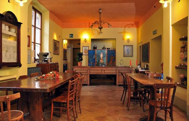 Azzi Locande degli Artisti - Restaurant - 4