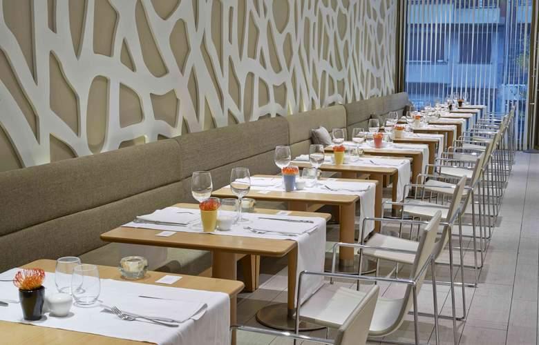 NH Collection Villa de Bilbao - Restaurant - 18