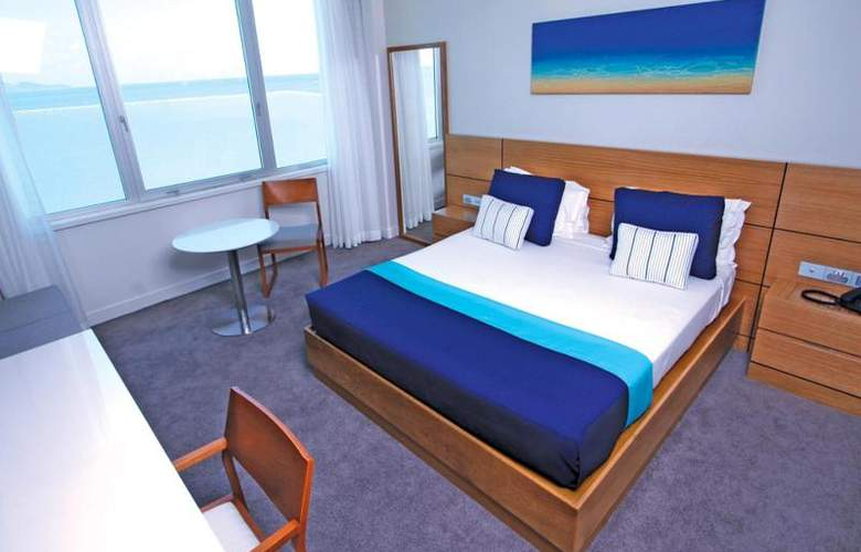 Jupiters Townsville Hotel and Casino - Room - 4
