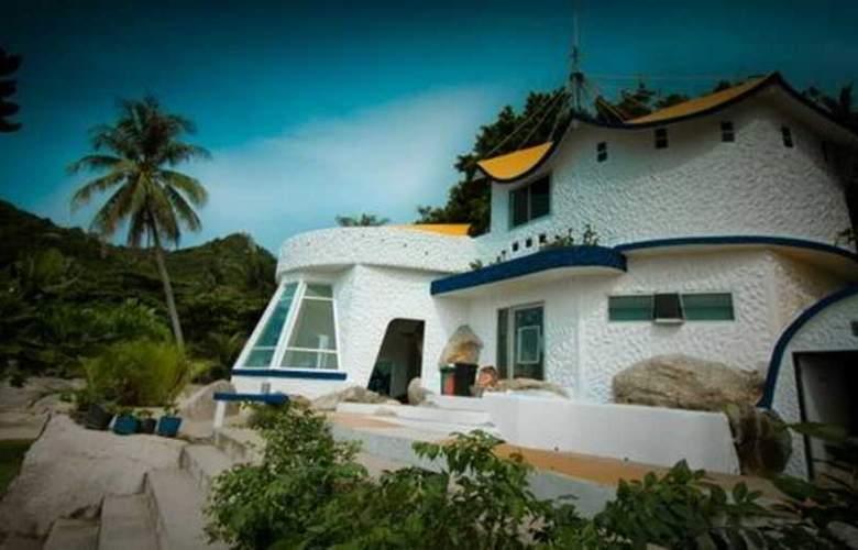 Montalay Beach Resort - Hotel - 0