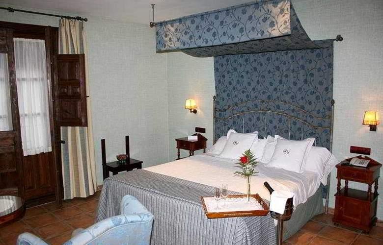 Retiro del Maestre - Room - 3