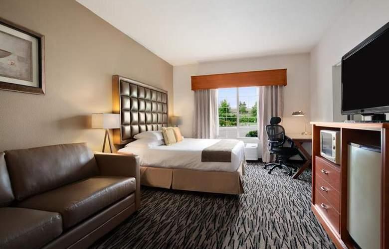 Best Western Plus Peppertree Auburn Inn - Room - 3