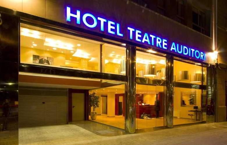 Teatre Auditori - Hotel - 6