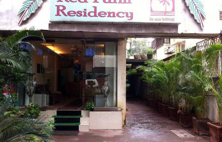 Red Palms Residency - General - 1