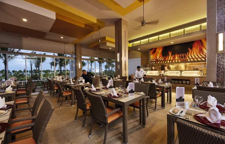 Riu Dunamar - Restaurant - 36