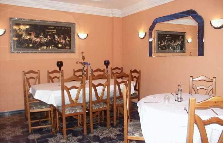 Medina - Restaurant - 32