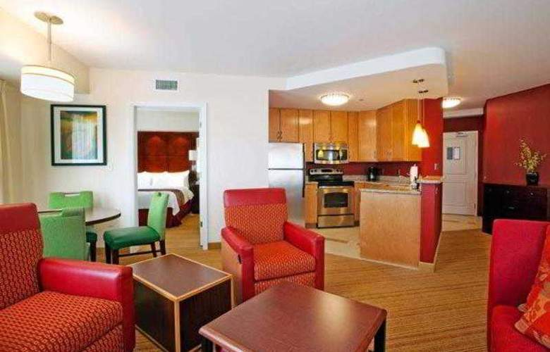 Residence Inn Pittsburgh North Shore - Hotel - 1