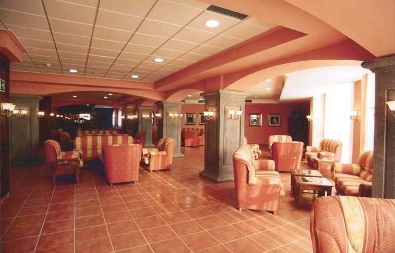 Gran Hotel Peñiscola - Bar - 36