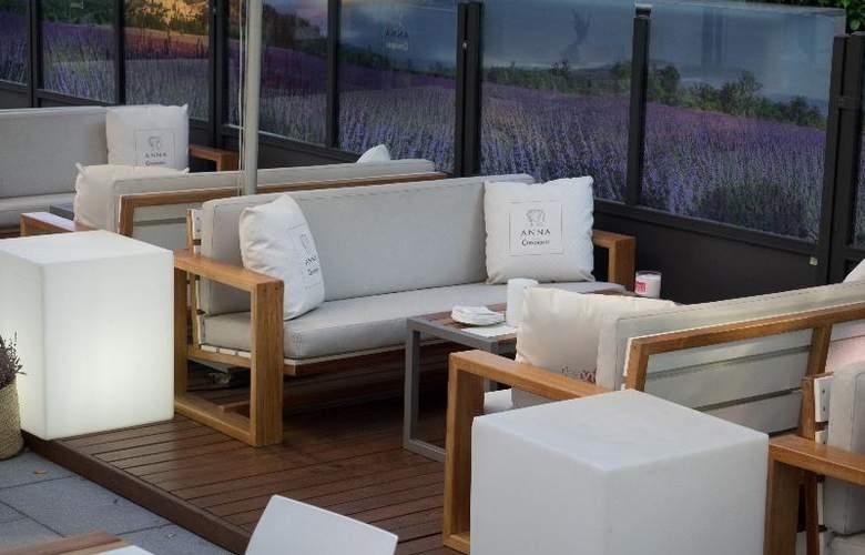 Hilton Barcelona - Terrace - 4