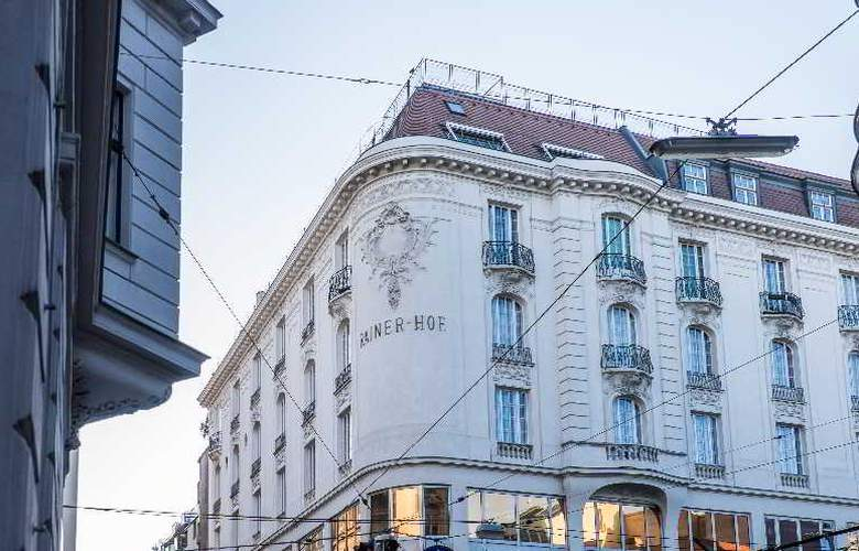 Top Hotel Papageno - Hotel - 5