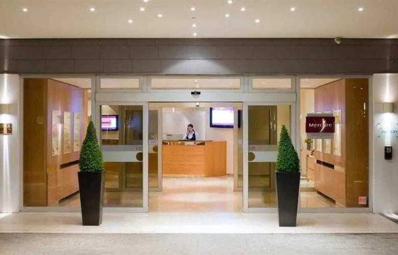 Mercure Frankfurt Airport Dreieich - Hotel - 15