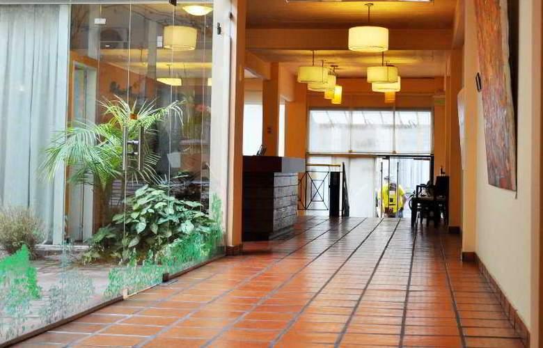 Bohemia Buenos Aires Hotel Boutique - General - 5