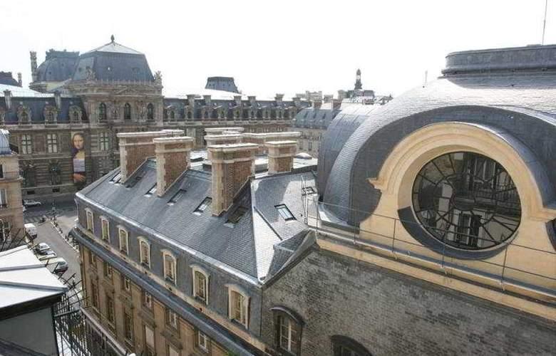 Grand Hotel Du Palais Royal - General - 4