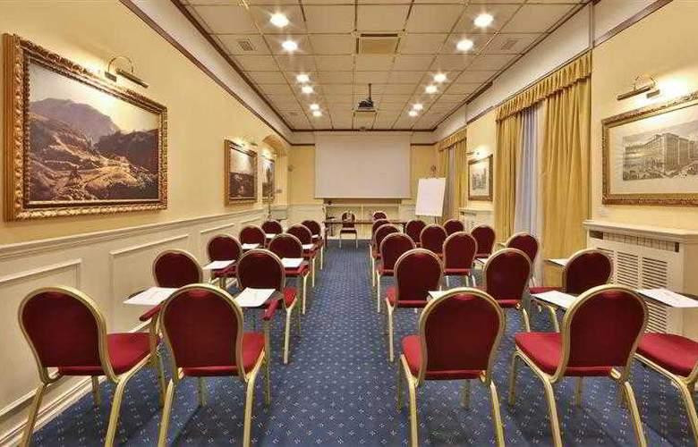 Best Western Hotel Felice Casati - Hotel - 38