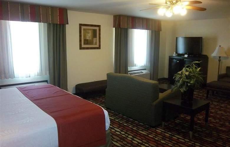 Best Western Greentree Inn & Suites - Room - 132