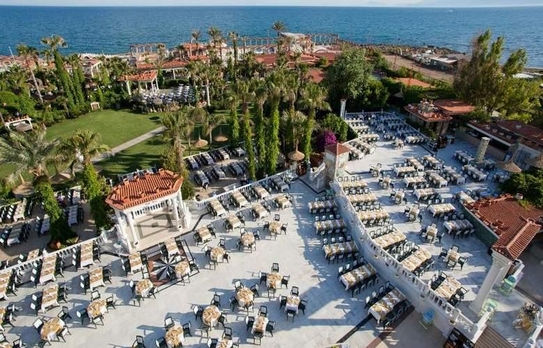 Club Hotel Sera - Terrace - 30
