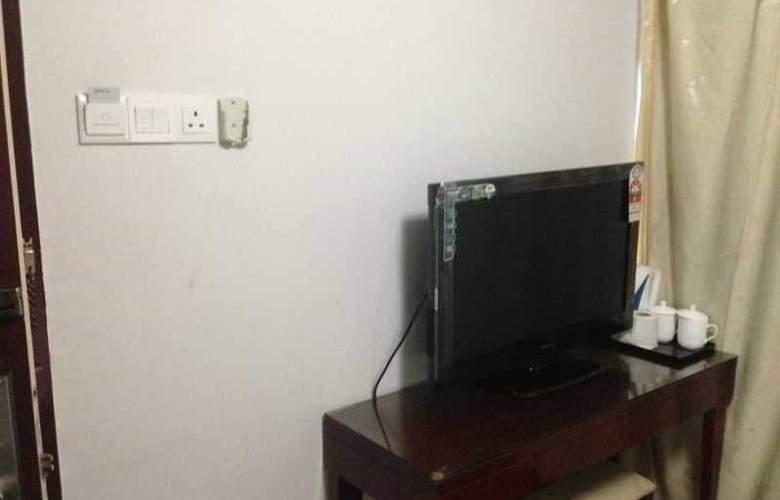 Aditya Hotel - Room - 3