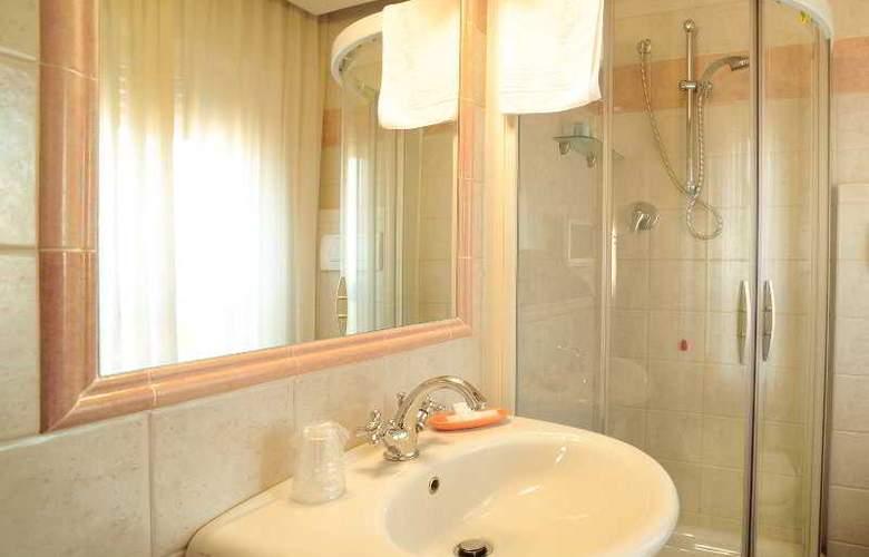 Domo Spa & Resort - Room - 20