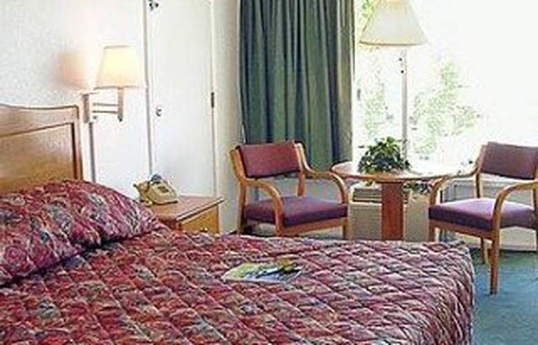 Masters Inn Hotel Kissimmee - Room - 4