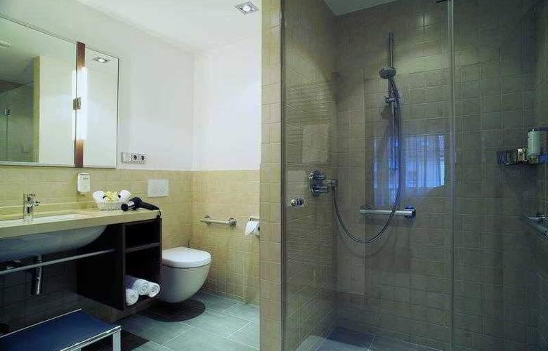 Best Western Premier Vital Hotel Bad Sachsa - Hotel - 1