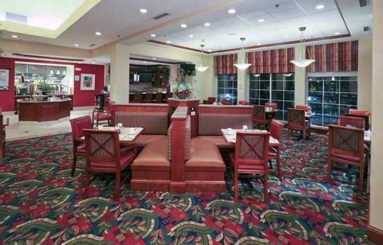 Hilton Garden Inn Ontario/Rancho Cucamonga - Hotel - 4