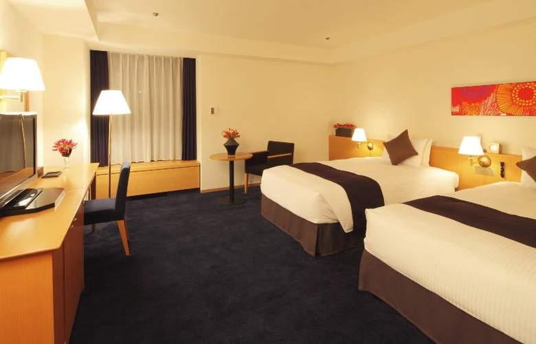 Sapporo Grand - Room - 7