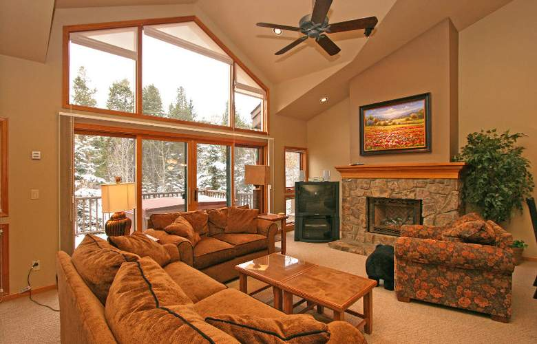 One Breckenridge Place Townhomes - Room - 6