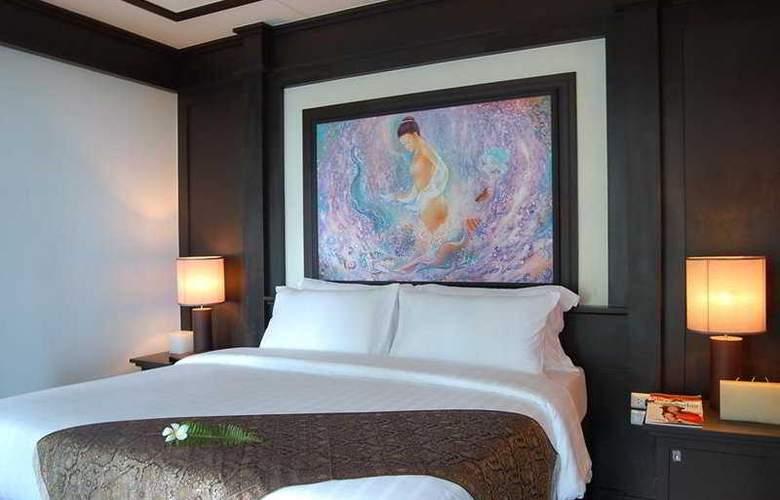 Nisa Cabana Koh Chang - Room - 2