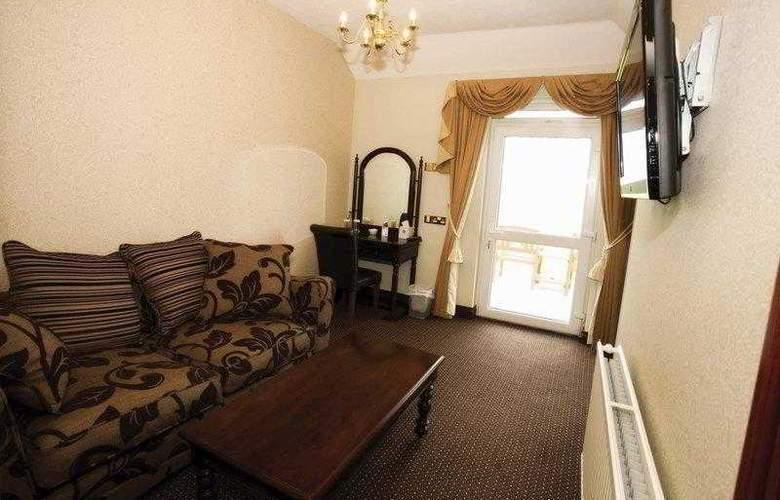 Best Western Dryfesdale - Hotel - 56