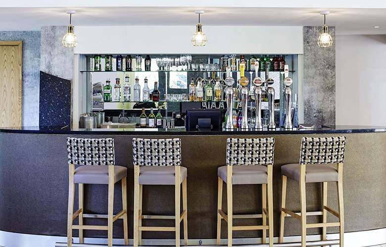 Ibis Styles Crewe - Bar - 3