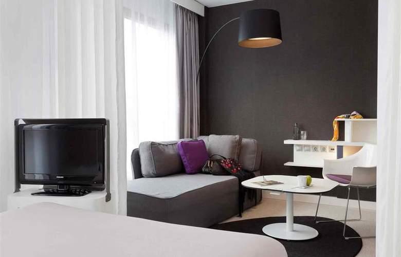 Novotel Suites Malaga Centro - Room - 11