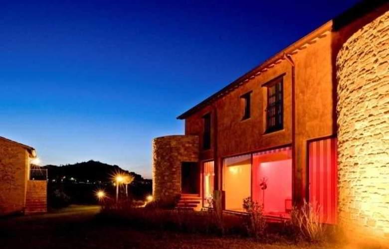 Ca Virginia Country House & Welness - Hotel - 3