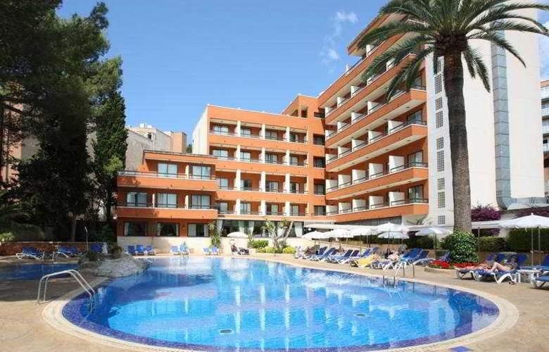 HSM Madrigal - Hotel - 0