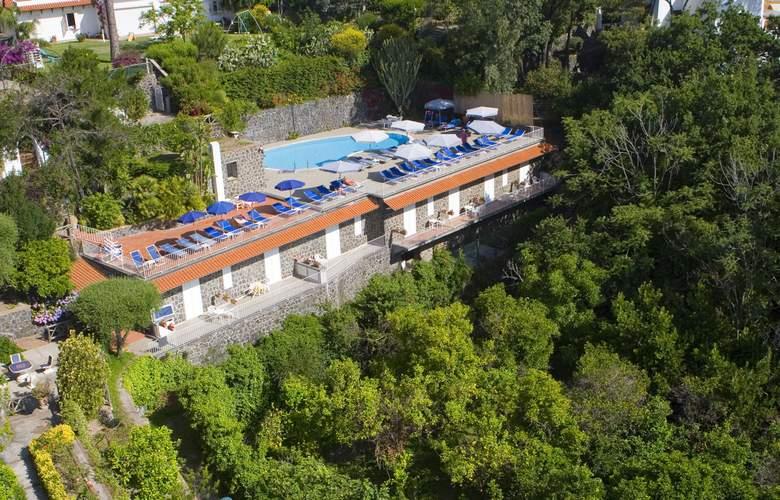 Hermitage & Park Terme - Hotel - 0