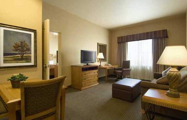 Homewood Suites by Hilton, Boise - Hotel - 3