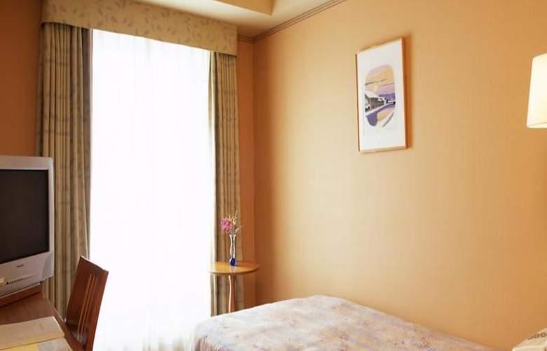 Okura Sapporo - Room - 4