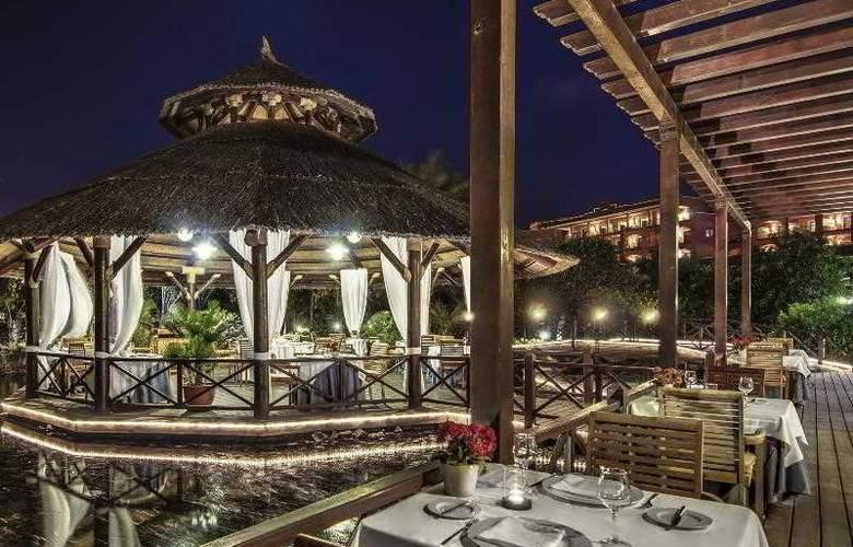 Sheraton Fuerteventura Beach, Golf & Spa Resort - Restaurant - 36