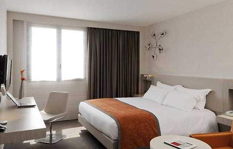 Pullman Toulouse Centre - Hotel - 9