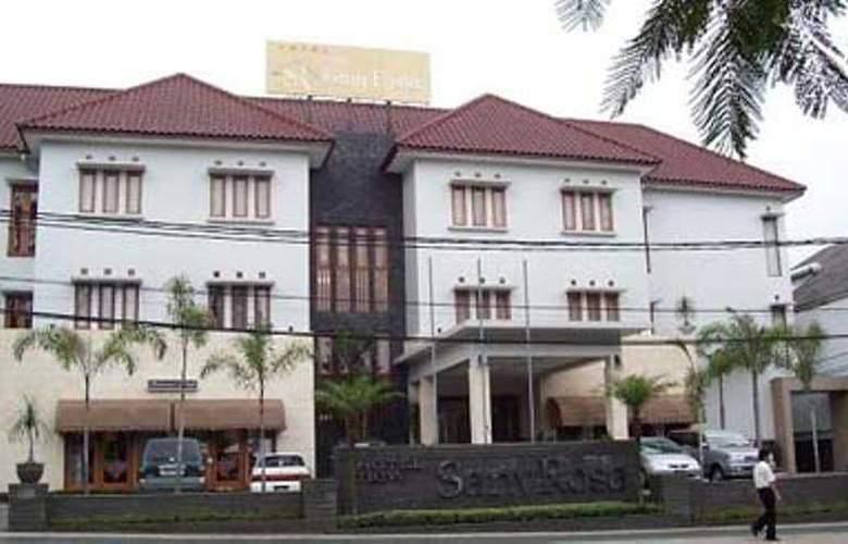 New Sanyrosa - Hotel - 0