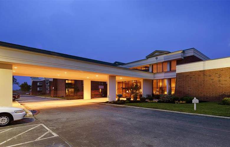Best Western Premier The Central Hotel Harrisburg - Hotel - 29