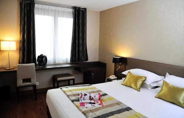 Best Western Elixir Grasse - Hotel - 86